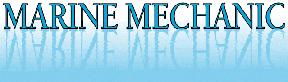 marine mechanic logo