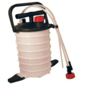 Moeller Oil Change Pump