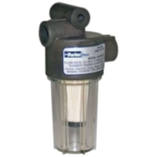 Racor's fuel water separator filter for small outboard motors 025-rac-05