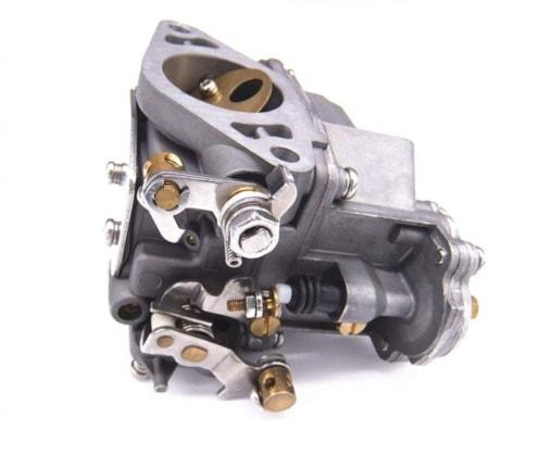 Yamaha F15 OutboardCarburetor