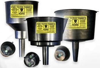 mr funnel fuel filter funnel