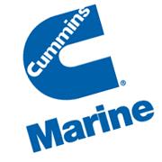 cummins marine diesel logo