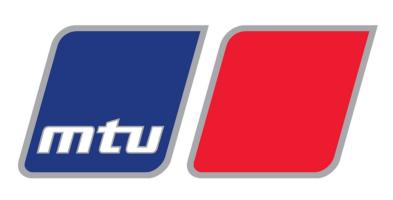 MTU marine diesel logo