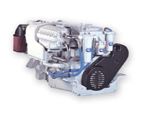 Cummins MerCruiser Diesel QSM 11