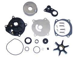 outboard motor water pump repair kit