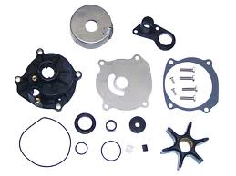 outboard motor water pump repair kit