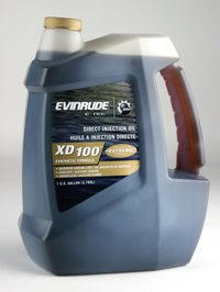 Evinrude E-TEC Direct-Injected Outboards