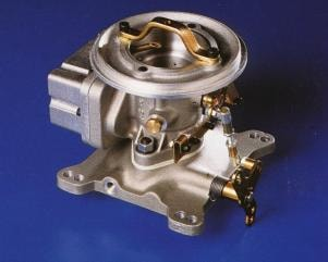 The legendary Fish carburetor