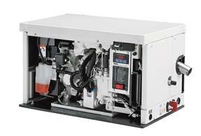 Kohler 5ECD Ultra Low CO electrical generator