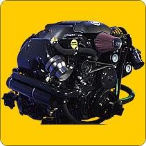 marine engine digest logo