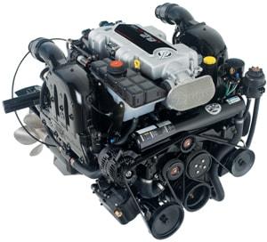 MerCruiser 8.2 L gas engine