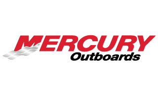 MerCury Outboard logo