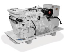 Northern Lights 944t electrical generator