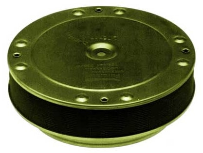 stock flame arrestor for marine engines