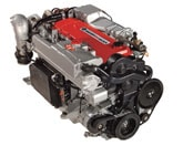 Steyr Motor's InLine Six-cylinder diesel is intended to replace gasoline motors.