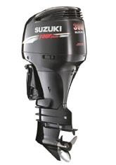 Suzuki 300 hp outboard