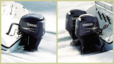 comparing twin and single outboard motors