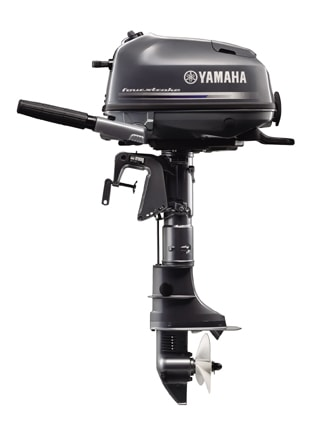 yamaha f6 6 hp outboard motor small outboard motor review