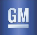 General Motors marine diesel logo