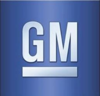 General Motors marine diesel logo