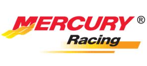 Mercury Racing logo