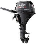 Suzuki DF15 15 horse outboard motor
