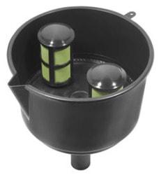 Filter-Funnel