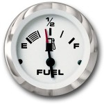 boat fuel gauge