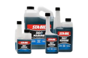 Sta-Bil Marine formula