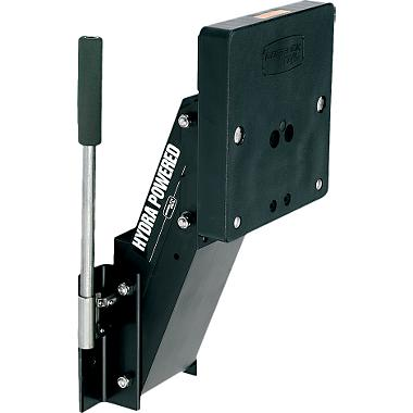 Garelick small outboard motor bracket